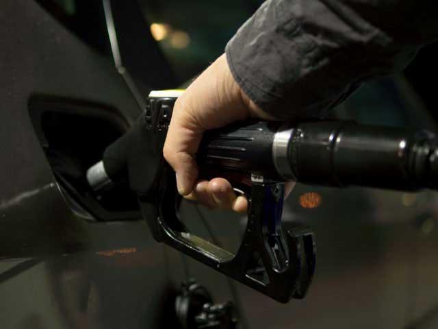 燃料共同購買