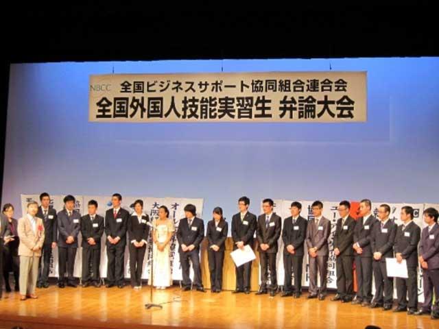 講習内容・日本語教育について